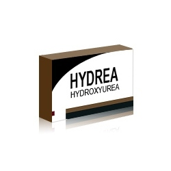 Hydrea (Hydroxyurea) for Cancer