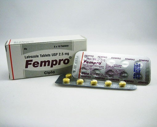 Femara (Letrozole) - Anti Cancer Medicine