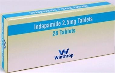 lozol 2.5 mg