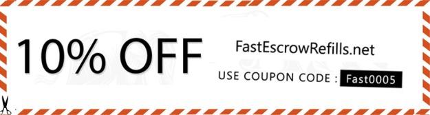 fast-escrow-refills-code13